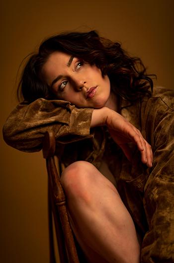 Chanel Slideshow Portrait