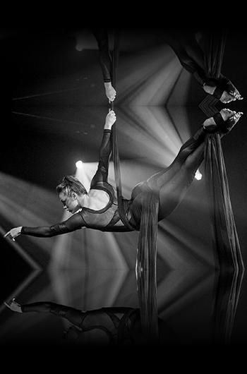 Chanel Slideshow Quixotic